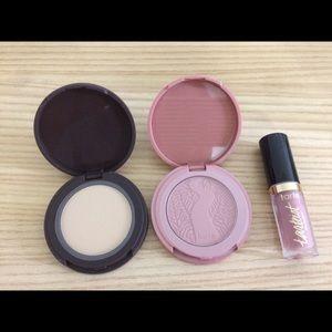 Tarte 3pc Makeup Bundle